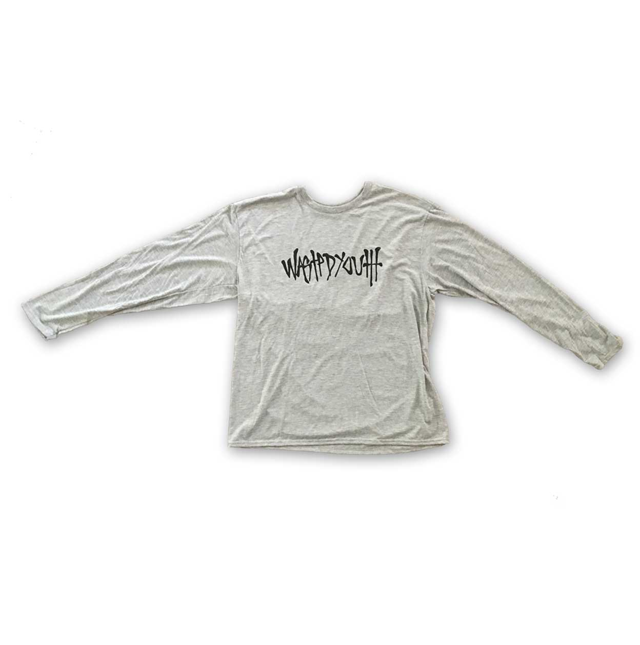OG Performance Long Sleeve Grey